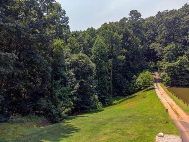 27 Ranch Mountain Drive, Dahlonega, GA 30533 (MLS #9026937) :: Maximum One Realtor Partners