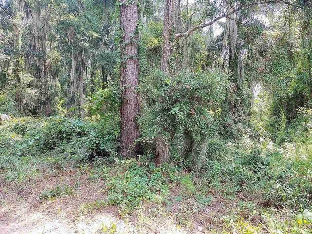 0 E Us Highway 80, Savannah, GA 31410 (MLS #9026982) :: Crown Realty Group