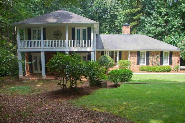 2001 Foxcroft Drive, Lagrange, GA 30240 (MLS #9027171) :: Cindy's Realty Group