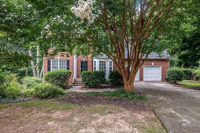 588 Staghorn Court, Suwanee, GA 30024 (MLS #9027204) :: Athens Georgia Homes