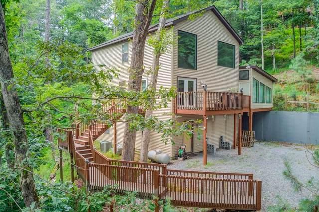 566 Zenith Trail, Ellijay, GA 30540 (MLS #9027212) :: Anderson & Associates