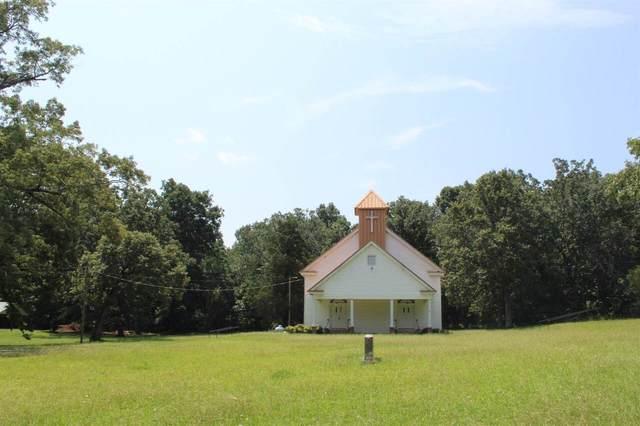 101 Dennis Smith Road, Pine Mountain, GA 31822 (MLS #9027267) :: Rettro Group