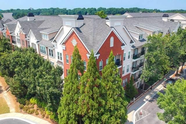 1850 Cotillion Drive #2113, Atlanta, GA 30338 (MLS #9027300) :: Cindy's Realty Group