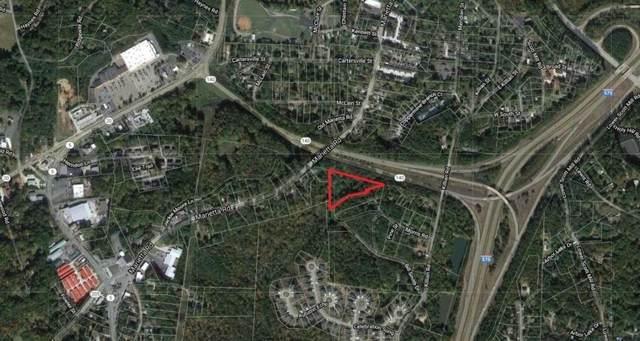 0 Marietta Road, Canton, GA 30114 (MLS #9027364) :: The Heyl Group at Keller Williams