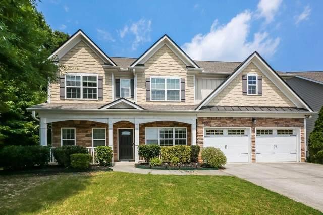 6223 Sapphire Court, Sugar Hill, GA 30518 (MLS #9027366) :: Bonds Realty Group Keller Williams Realty - Atlanta Partners