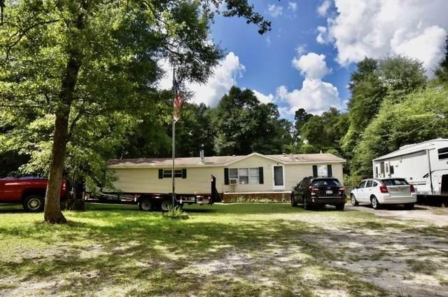 1446 Hephzibah Mcbean Road, Hephzibah, GA 30815 (MLS #9027445) :: Crown Realty Group