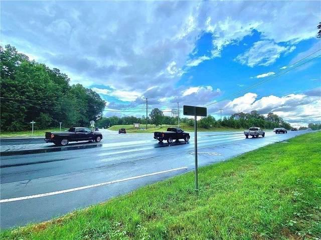 2242 Athens Highway, Gainesville, GA 30507 (MLS #9027611) :: AF Realty Group