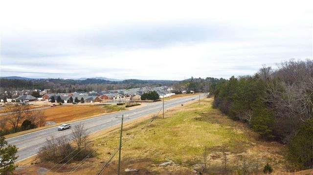 0 Rome Road, Calhoun, GA 30701 (MLS #9027661) :: Morgan Reed Realty