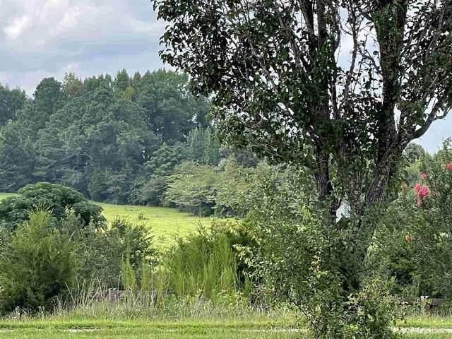 30 Powell Church Road 157 ACRES, Talbotton, GA 31827 (MLS #9027704) :: Statesboro Real Estate