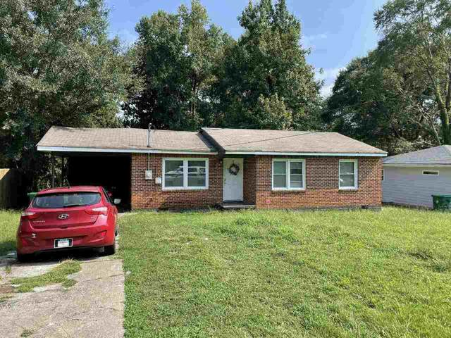 3234 Canary Court, Decatur, GA 30032 (MLS #9027804) :: Crown Realty Group