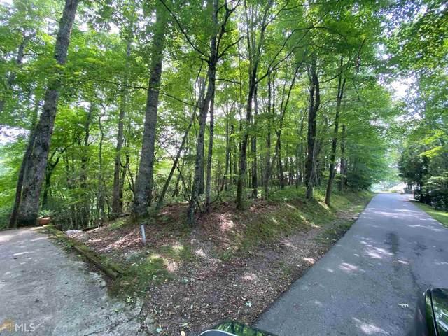 Lot 1 Pleasant Mountain Drive Lot 1, Part 6, , Sky Valley, GA 30537 (MLS #9027879) :: Tim Stout and Associates