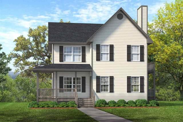 0 High River Lt 139, Ellijay, GA 30540 (MLS #9028642) :: Athens Georgia Homes