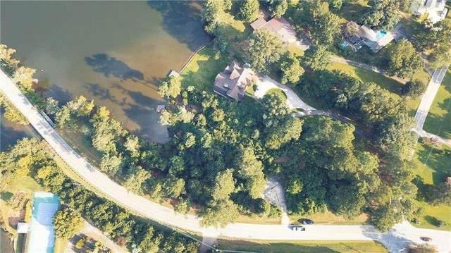 3085 Lake Jodeco Road, Jonesboro, GA 30236 (MLS #9028785) :: Crown Realty Group