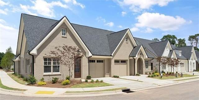 4919 Noble Village Way #06, Lilburn, GA 30047 (MLS #9029058) :: Anderson & Associates