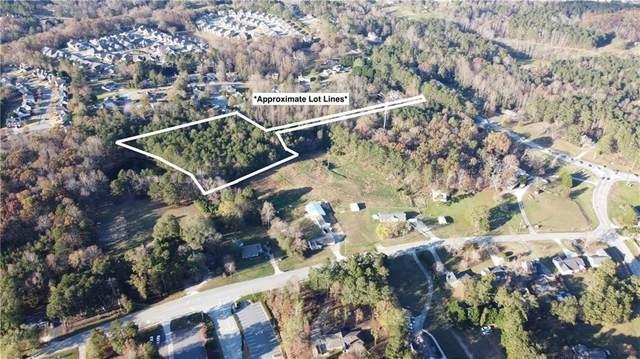 3568 Hamilton Mill Road, Buford, GA 30519 (MLS #9029089) :: Regent Realty Company