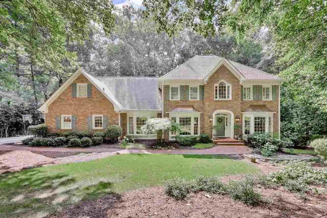 1595 Lazy River Lane, Sandy Springs, GA 30350 (MLS #9029189) :: Athens Georgia Homes