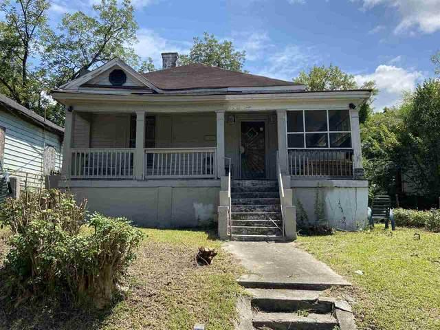 387 Cowan Street, Macon, GA 31217 (MLS #9029476) :: Crown Realty Group
