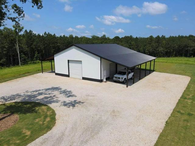 361 Piney Grove Road, Comer, GA 30629 (MLS #9029550) :: Houska Realty Group