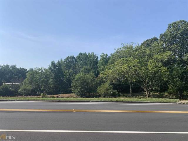 2257 Buford Dam Road, Buford, GA 30518 (MLS #9029552) :: Regent Realty Company