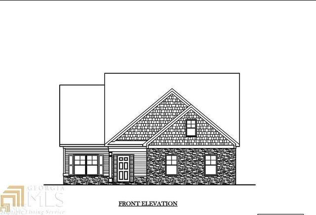 1146 Birchwood Drive #24, Griffin, GA 30224 (MLS #9029612) :: Maximum One Realtor Partners