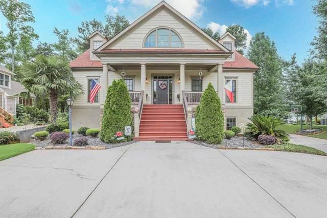 39 Lake Shore Drive 62 BEACON CREST, Newnan, GA 30265 (MLS #9029621) :: Anderson & Associates