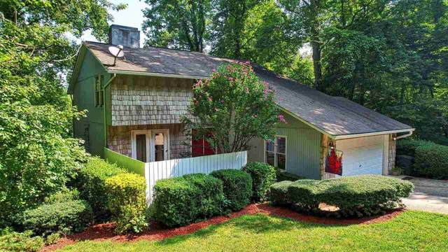 476 Golf Course Road, Murphy, NC 28906 (MLS #9029727) :: Crown Realty Group