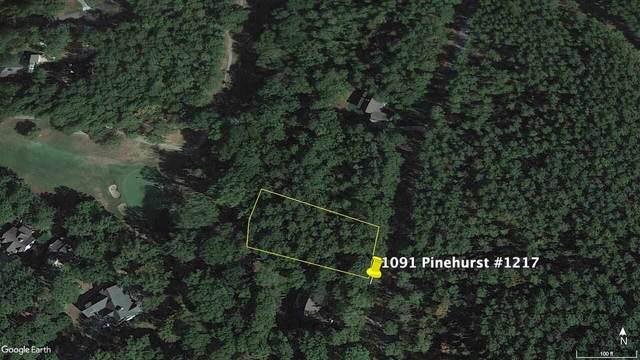 1091 Pinehurst Drive, Greensboro, GA 30642 (MLS #9029747) :: Houska Realty Group