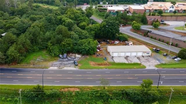 0 Highway 53 Spur, Calhoun, GA 30701 (MLS #9029757) :: Morgan Reed Realty