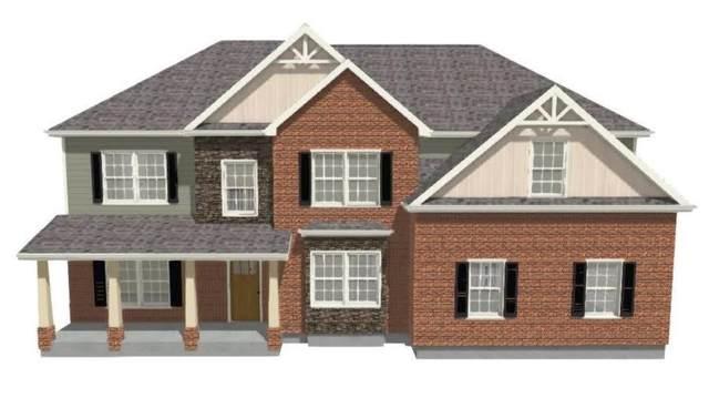 60 Timber Drive Lot# 4C, Forsyth, GA 31029 (MLS #9029760) :: The Heyl Group at Keller Williams