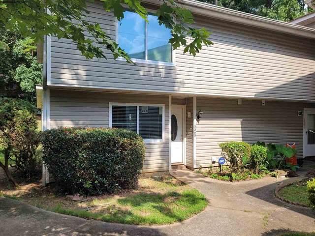 8568 Creekwood Way, Jonesboro, GA 30238 (MLS #9029761) :: Houska Realty Group