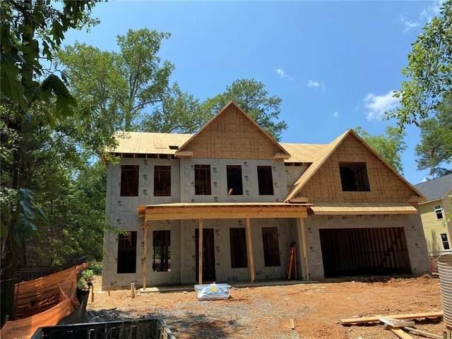 2588 Caldwell Road, Atlanta, GA 30319 (MLS #9029762) :: Houska Realty Group