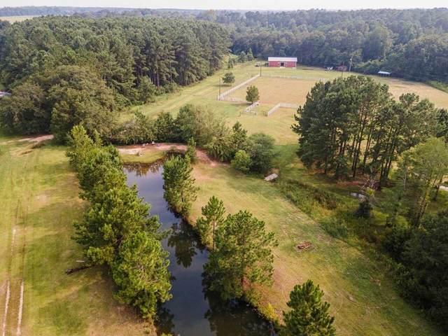 0 Brannen Farm Road W, Statesboro, GA 30458 (MLS #9029858) :: Statesboro Real Estate
