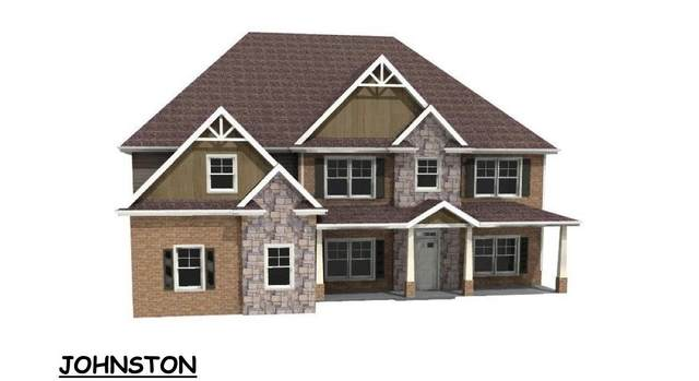66 Timber Dr 5C Lot# 5C, Forsyth, GA 31029 (MLS #9029895) :: The Heyl Group at Keller Williams