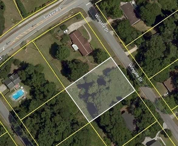 5188 Wingate Drive #302, Macon, GA 31210 (MLS #9029976) :: Maximum One Realtor Partners