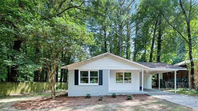 744 Green Acres Road SE, Smyrna, GA 30080 (MLS #9029992) :: Houska Realty Group
