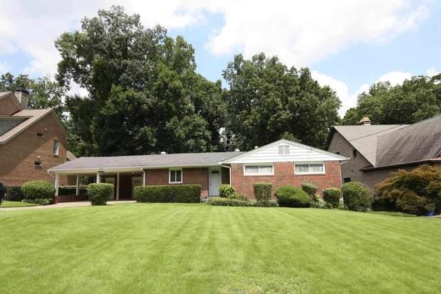2999 Cravenridge, Brookhaven, GA 30319 (MLS #9030001) :: Houska Realty Group