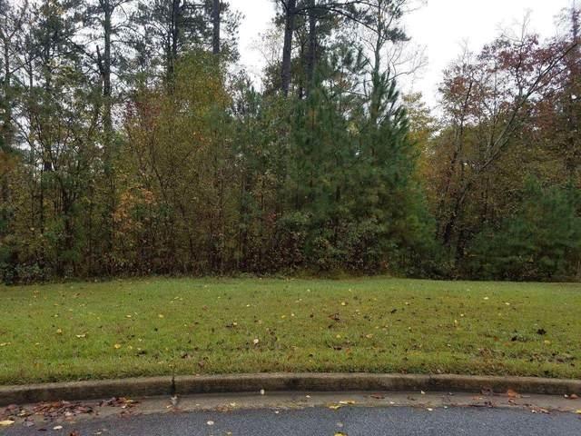 5010 Wildeoak Trail, Douglasville, GA 30135 (MLS #9030056) :: Crown Realty Group