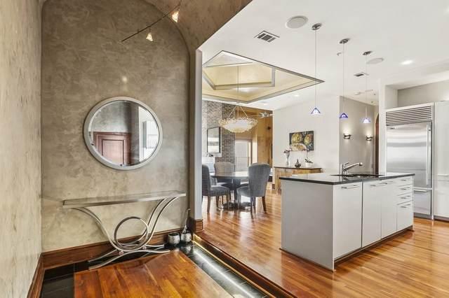 3334 Peachtree Road #1707, Atlanta, GA 30326 (MLS #9030315) :: Statesboro Real Estate