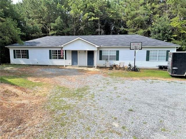 149 Bobs Court, Talking Rock, GA 30540 (MLS #9030345) :: Cindy's Realty Group