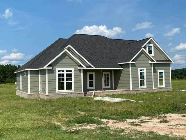 205 Covey Rise Lane Lot 31, Brooklet, GA 30415 (MLS #9030424) :: Statesboro Real Estate