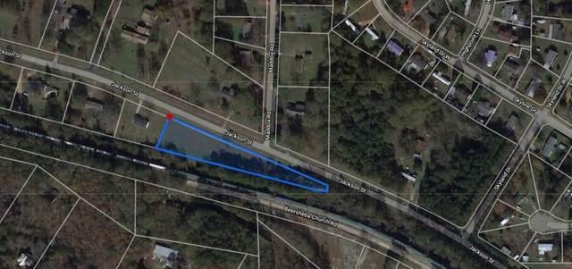 0 Jackson Street, Locust Grove, GA 30248 (MLS #9030502) :: Rettro Group