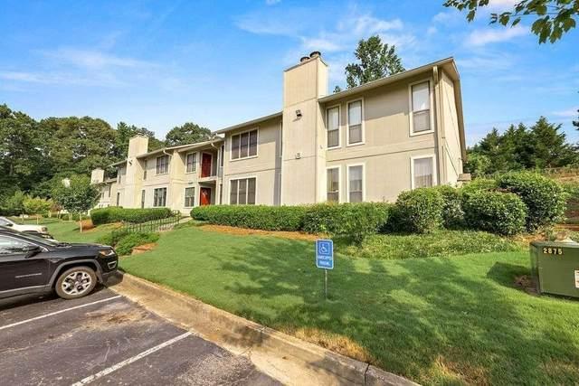 1424 Branch Drive, Tucker, GA 30084 (MLS #9030569) :: Houska Realty Group