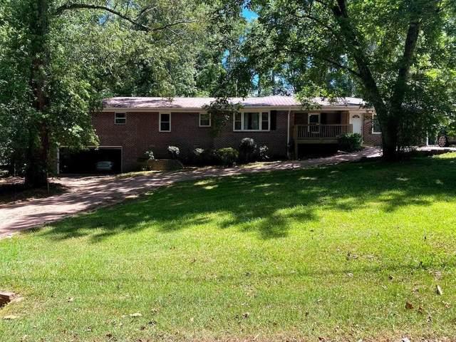 45 South Greenwood Drive, Carrollton, GA 30117 (MLS #9030607) :: Houska Realty Group