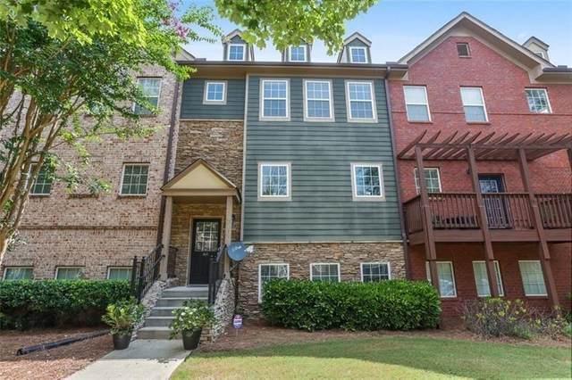 3644 Ashford Creek Place NE, Brookhaven, GA 30319 (MLS #9030735) :: Anderson & Associates