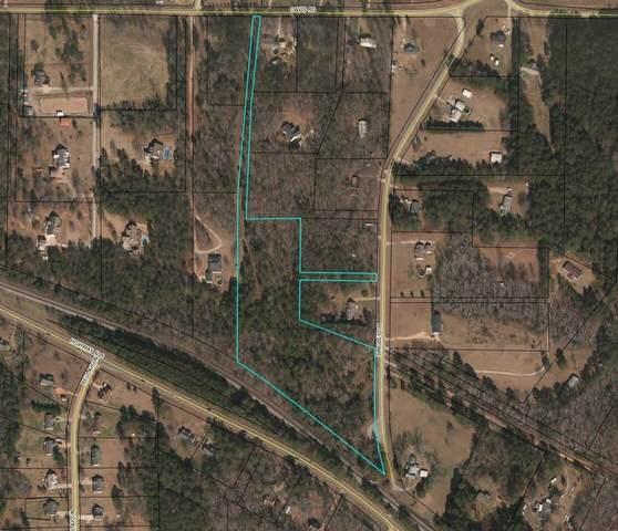0 Singley Drive, Locust Grove, GA 30248 (MLS #9030739) :: Rettro Group