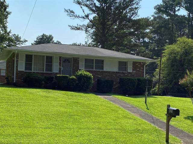 421 Dollar Mill Road SW, Atlanta, GA 30331 (MLS #9030879) :: Houska Realty Group