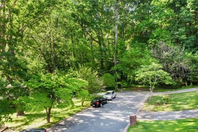 787 Peyton Road SW, Atlanta, GA 30311 (MLS #9030914) :: Rettro Group
