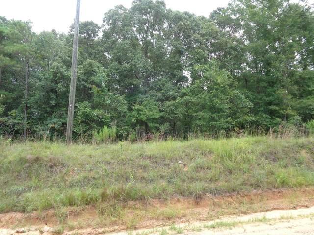 0 Georgia Kaolin Road Tract C, Dry Branch, GA 31020 (MLS #9030938) :: RE/MAX One Stop