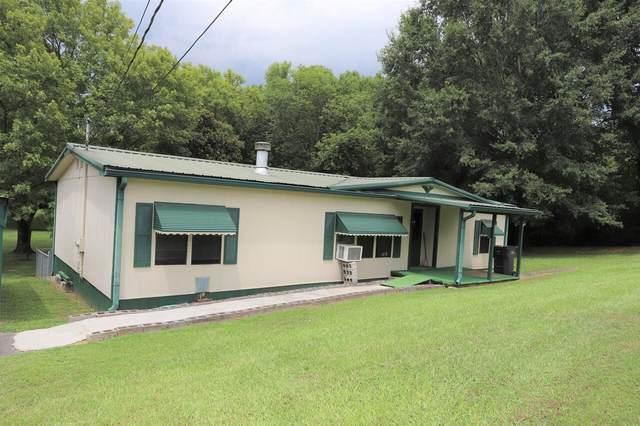 226 Jones Street, Summerville, GA 30747 (MLS #9030972) :: Crown Realty Group