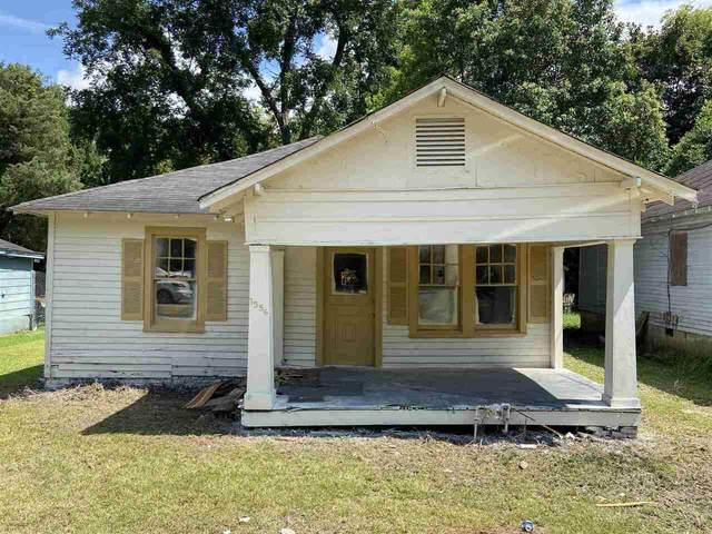 3556 Log Cabin Drive, Macon, GA 31204 (MLS #9031205) :: HergGroup Atlanta